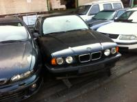 BMW 5-series (E34) Разборочный номер 48374 #1