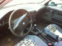 BMW 5-series (E34) Разборочный номер 48374 #3