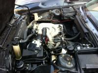 BMW 5-series (E34) Разборочный номер 48374 #4