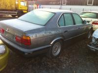 BMW 5-series (E34) Разборочный номер X9266 #1