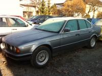 BMW 5-series (E34) Разборочный номер 48402 #2