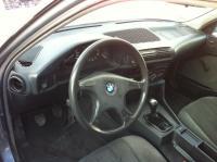 BMW 5-series (E34) Разборочный номер 48402 #3