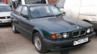 BMW 5-series (E34) Разборочный номер B2182 #1