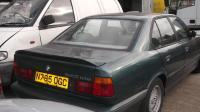 BMW 5-series (E34) Разборочный номер B2182 #2