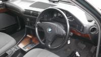 BMW 5-series (E34) Разборочный номер B2182 #3