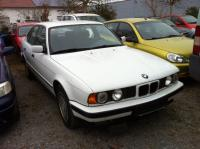 BMW 5-series (E34) Разборочный номер 48558 #2