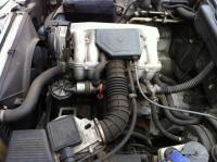 BMW 5-series (E34) Разборочный номер 48558 #4
