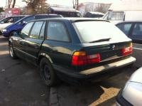 BMW 5-series (E34) Разборочный номер Z3055 #1