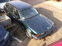 BMW 5-series (E34) Разборочный номер 48618 #2