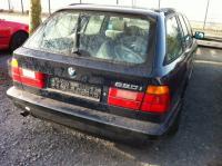 BMW 5-series (E34) Разборочный номер X9348 #1