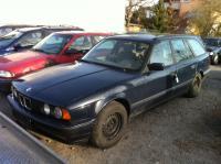 BMW 5-series (E34) Разборочный номер X9348 #2