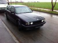 BMW 5-series (E34) Разборочный номер Z3083 #1