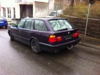 BMW 5-series (E34) Разборочный номер Z3083 #2