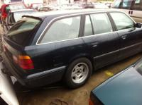 BMW 5-series (E34) Разборочный номер Z3085 #1