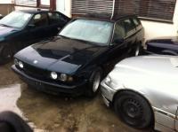 BMW 5-series (E34) Разборочный номер 48832 #2
