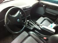 BMW 5-series (E34) Разборочный номер Z3085 #3