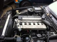 BMW 5-series (E34) Разборочный номер 48832 #4