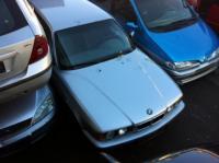BMW 5-series (E34) Разборочный номер Z3104 #1