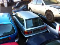 BMW 5-series (E34) Разборочный номер Z3104 #2