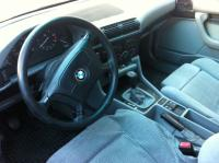 BMW 5-series (E34) Разборочный номер Z3104 #3