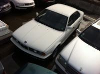 BMW 5-series (E34) Разборочный номер 49019 #2