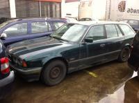 BMW 5-series (E34) Разборочный номер Z3146 #1