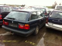 BMW 5-series (E34) Разборочный номер Z3146 #2
