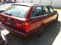 BMW 5-series (E34) Разборочный номер X9463 #1