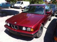 BMW 5-series (E34) Разборочный номер 49415 #2