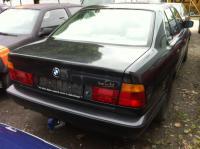 BMW 5-series (E34) Разборочный номер 49707 #1
