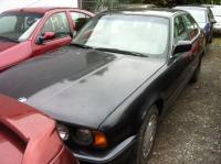 BMW 5-series (E34) Разборочный номер 49707 #2
