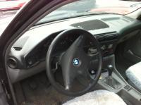 BMW 5-series (E34) Разборочный номер 49707 #3