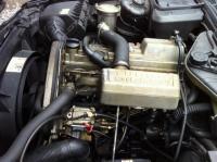 BMW 5-series (E34) Разборочный номер 49707 #4