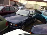 BMW 5-series (E34) Разборочный номер Z3265 #1