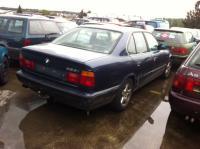 BMW 5-series (E34) Разборочный номер Z3265 #2