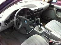 BMW 5-series (E34) Разборочный номер Z3265 #3