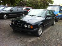 BMW 5-series (E34) Разборочный номер 49989 #2