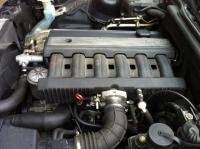 BMW 5-series (E34) Разборочный номер X9594 #4