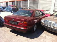 BMW 5-series (E34) Разборочный номер Z3304 #1