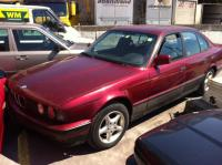 BMW 5-series (E34) Разборочный номер Z3304 #2