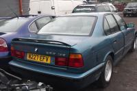 BMW 5-series (E34) Разборочный номер B2440 #2