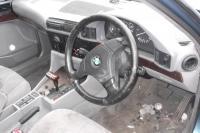 BMW 5-series (E34) Разборочный номер 50198 #3