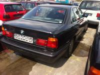 BMW 5-series (E34) Разборочный номер Z3317 #1