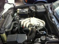 BMW 5-series (E34) Разборочный номер Z3317 #4