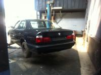 BMW 5-series (E34) Разборочный номер 50225 #2