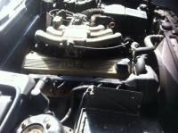 BMW 5-series (E34) Разборочный номер 50225 #4