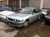 BMW 5-series (E34) Разборочный номер Z3366 #1
