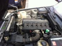 BMW 5-series (E34) Разборочный номер 50374 #4