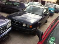 BMW 5-series (E34) Разборочный номер 50467 #2
