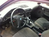 BMW 5-series (E34) Разборочный номер 50467 #3